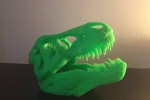 Dinosauro 3D