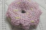Donuts portachiavi