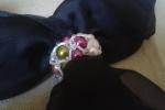Ferma foulard (anello)