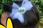 Fermacapelli personalizzabile