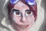 "Fortnite: ""Bombarolo"" maschera"