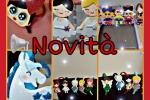 Frontini / Cerchietti con personaggi o fiocchi
