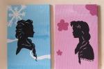 Anna e Elsa Tela 2 per 10x15