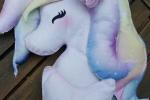 Fuoriporta unicorno mania