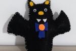 Halloween - Zucche e pipistrelli