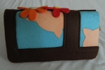 I PortaFiabe, portafogli ispirati alle fiabe - 3 Porcellini