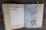 Junk Journal in stile Grunge/ Metropolitan