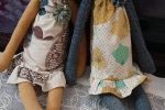 La Volpe con il vestito