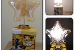 Lampada Minions