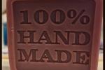 Saponetta naturale 100% Hanmade