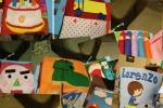 Libri sensoriali per bimbi da 8 mesi in su