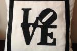 Love Collection cuscini decorativi