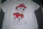 Magliette personalizzate con personaggio