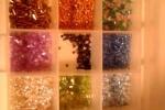 Perline per creare