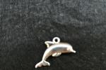 Orecchini pendenti - orecchini con charms delfino