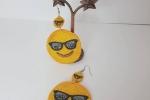 Orecchini in pizzo Smile:Cool