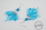 Orecchini Jelly Azzurri