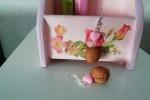 Orecchini macaron in pasta fimo