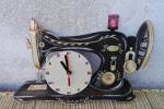 Orologio da parete macchina da cucire