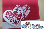 Partecipazione matrimonio 57