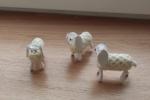 Pecorelle amigurumi