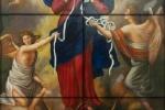 Piastrelle, Arte Sacra