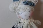 Pigottina principessa che sogna il suo principe azzurro