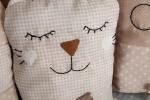 Pillow per culle e lettini bebè