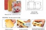 Lsc001 Fustella per Big shot PLUS -Shopper