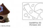 Plus-Lsc0158 Fustella artigianale per Big shot PLUS