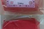 "Porcellana fredda ""rossa"" 250 g"
