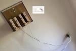 Porta cellulari, fatto a mano con materiale di riciclo