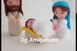 Presepe Amigurumi