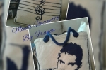 Queen Musical Bag