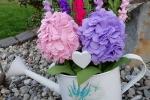 Tu scegli il vaso io ci metto i fiori