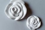 Rose eleganti - Gessetti Profumati