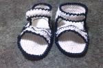 Sandali bebè