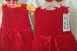 Delizioso abitino/scamiciato adatto alle festività natalizie