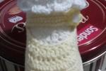 Scarpette con calzini bianchi