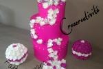 Scatole decorate per confezionare dei regali