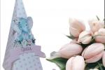 Scatole nascita personalizzabili nei colori