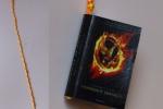 """Segnalibro """"Hunger Games"""""""