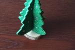 Segnaposto natalizi anche in altri colori