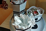 Set cucina in gomma Eva fatto a mano