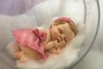 Sfera Bebé con abitini a piacere adattissimo