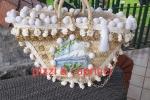 Sicilia bedda - Coffa interamente fatta a mano