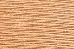Soutache Rayon 4mm - 023 arancione molto chiaro