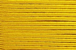 Soutache Rayon 4mm - 032 giallo girasole