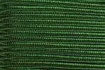 Soutache Rayon 4mm - 043 verde khaki scuro