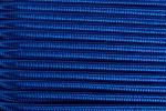 Soutache Rayon 4mm - 054 blu intenso
